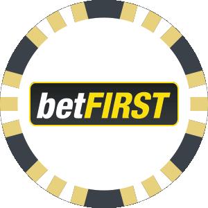 betfirst casino logo