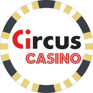 Circus Casino logo