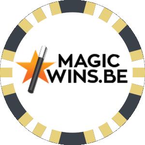 Magic Wins Casino logo