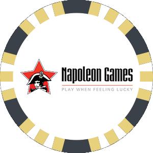 napoleon casino logo